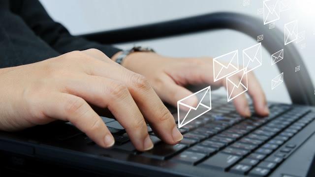 Pengertian Email dan Fungsi Penggunaannya