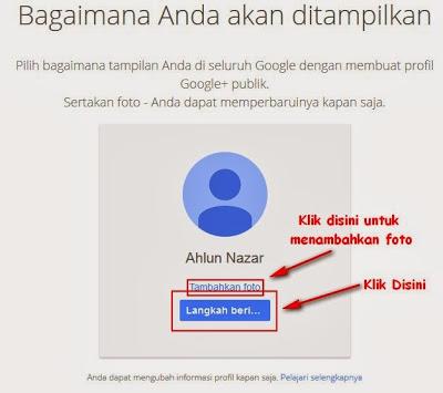 Cara Membuat Email di Google Mail (Gmail)