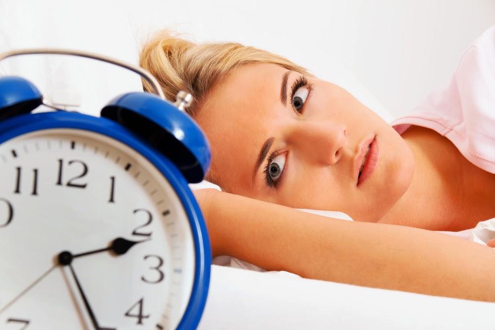 Ternyata Kurang Tidur dapat Menyebabkan Kerusakan Otak