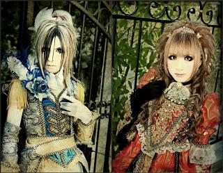Hizaki dan Teru - Versailles Philharmonic Quintet