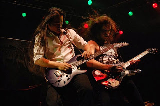 Herman Li dan Sam Totman - Dragonforce