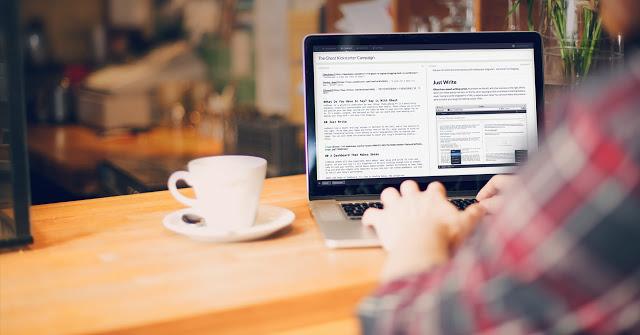 Tempat Belajar Blogging Untuk Blogger Pemula