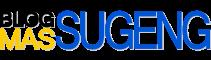 Logo Blog Mas Sugeng