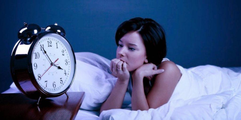 Kurang Tidur Bisa Sebabkan Berat Badan Naik