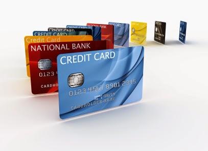 Sejarah Pertama Kali Munculnya Kartu Kredit