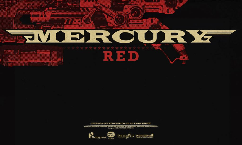 Mercury Red Indonesia