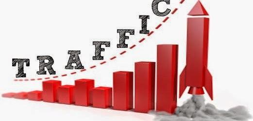 Cara Meningkatkan Traffic Pengunjung Blog dengan Mudah dan Cepat