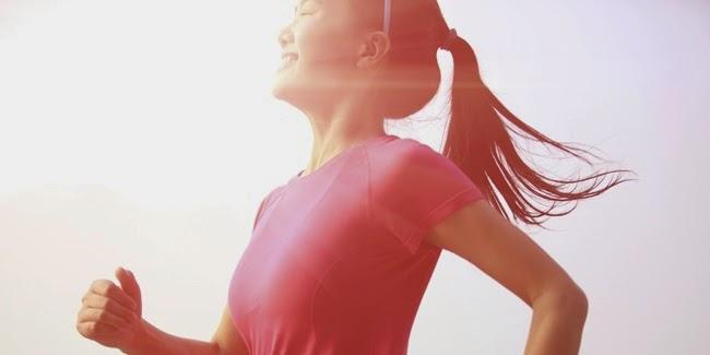 3 Tips Melindungi Kulit dari Sengatan Matahari Saat Berolahraga