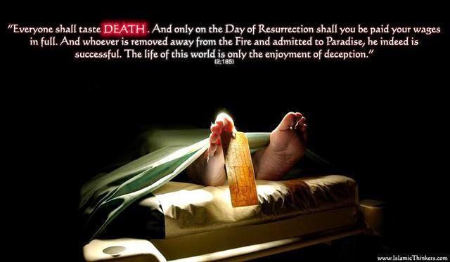 Samadhi - 4D Experience of Death, Game Simulasi Kematian