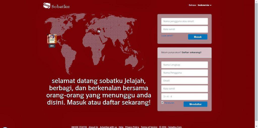 Sobatku.com, Twitter Ala Indonesia