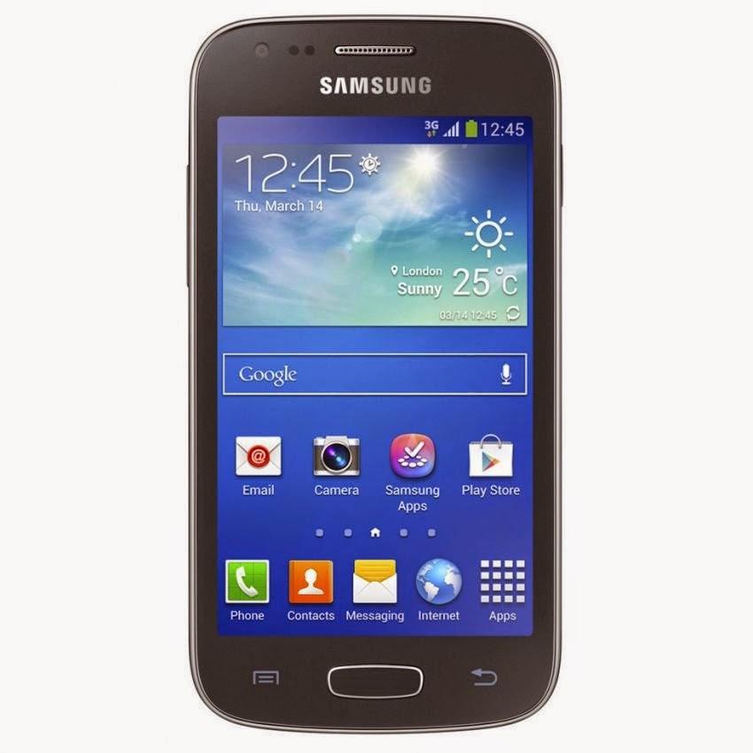 Harga Samsung Galaxy Ace 3 Terbaru - Juli 2014