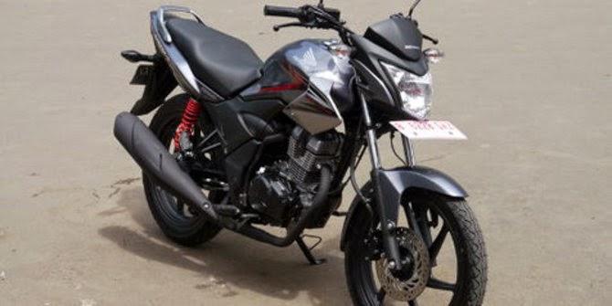 Honda Verza PGM FI