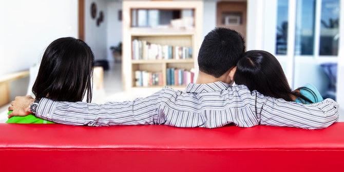 5 Mitos Tentang Selingkuh yang Harus Kamu Tau