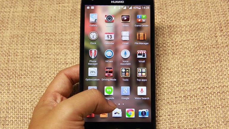 Tablet Android Murah Huawei di Rilis