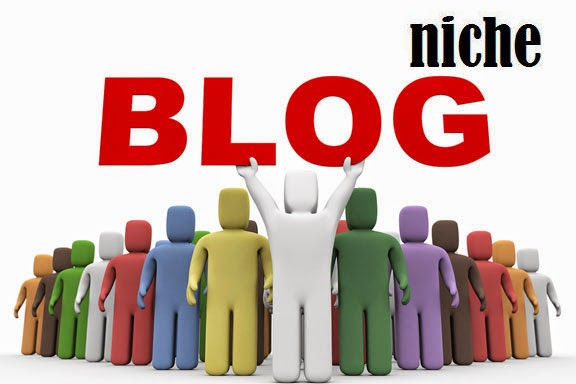 Image result for Niche blog