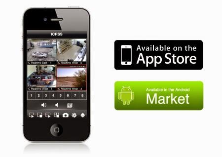 Cara Menjadikan Smartphone Android Menjadi CCTV