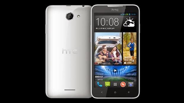 HTC Desire 616