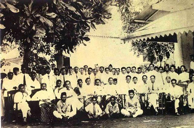 Isi Dari Sumpah Pemuda 28 Oktober 1928