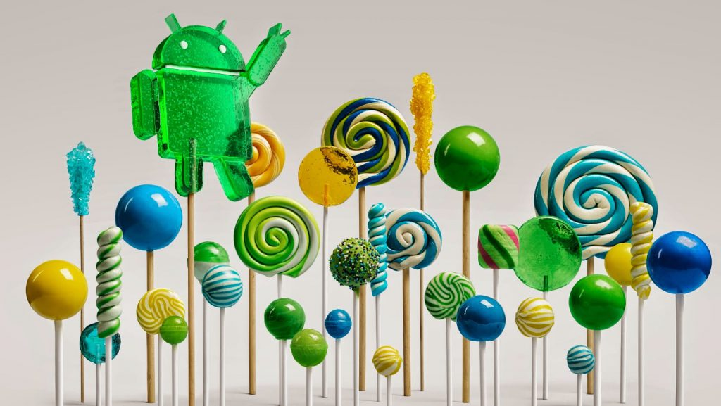 Android 5.0 Rilis dengan Nama Lollipop, Ini Kelebihannya