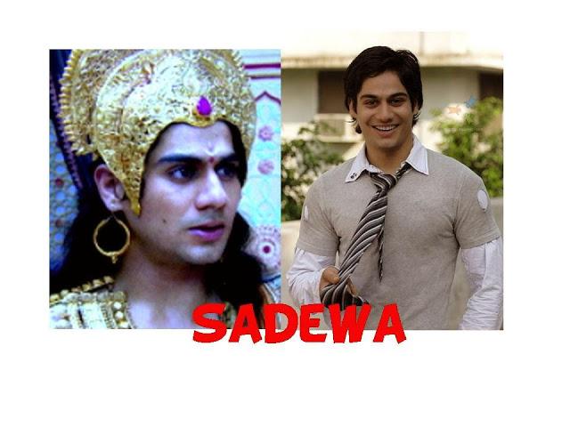 Lavanya Bhardwaj - Sadewa