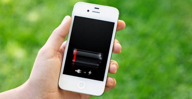 Tips Agar iPhone Kamu Hemat Baterai