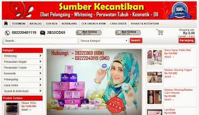 Sumber Kecantikan (www.sumberkecantikan.com)