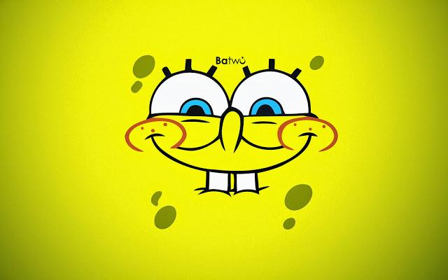 Hal-Hal Positif yang Ada Pada Film SpongeBob Squarepants
