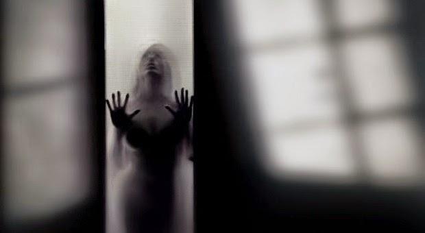 Eksperimen yang Membangunkan Hantu