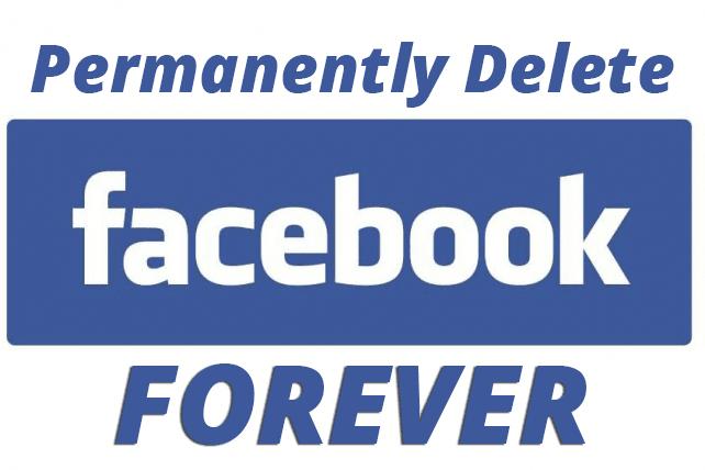 Cara Menutup Akun Facebook Permanen Terbaru 2014