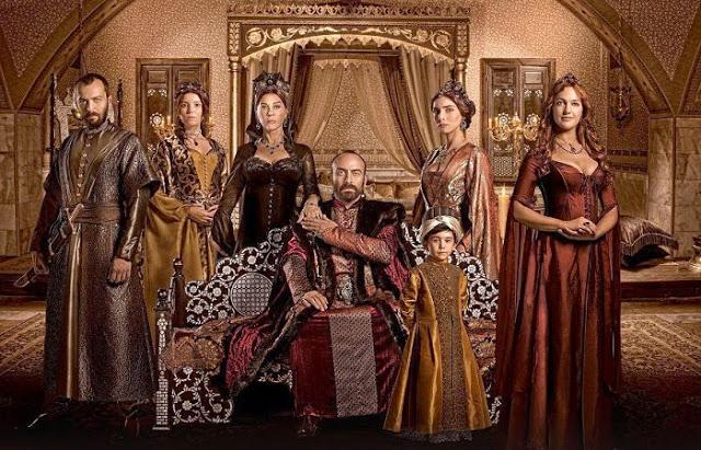 Tayang Perdana, Mega Serial King Suleiman Dikecam