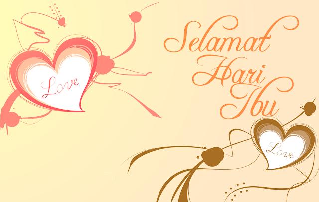 Kata Ucapan DP BBM Selamat Hari Ibu Terbaru 2014