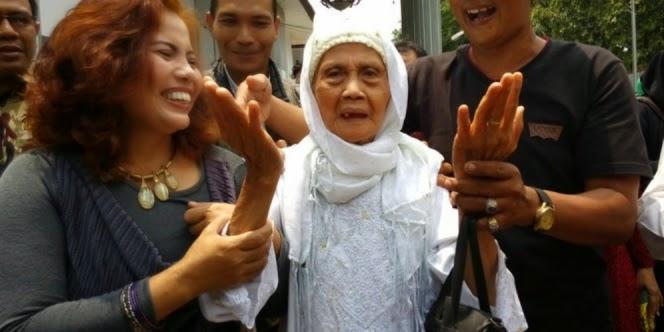 Belum Puas, Nenek Fatimah Kembali Digugat Anaknya
