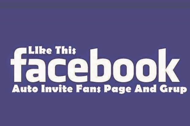 Auto Like Invite Fanspage Facebook 2015