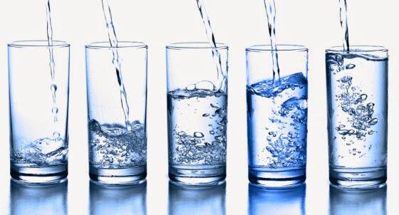 Manfaat Serta Efek Samping Air Suling