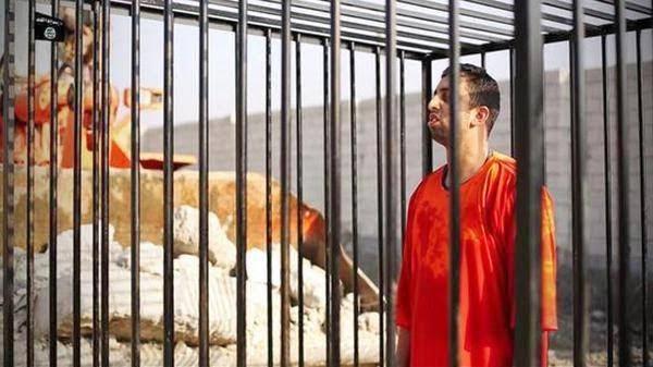 Satu Lagi Korban Kejahatan ISIS