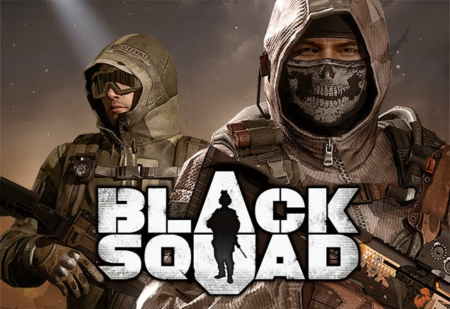 Black Squad: Game FPS Online Terbaru di Gemscool