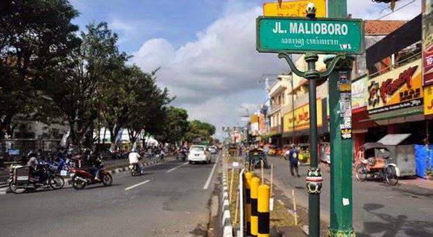 Tempat-tempat Istimewa yang Angker di Yogyakarta