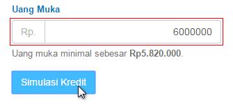 Cermati Tips Ini Sebelum Kredit Motor