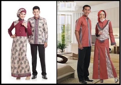 Cari Busana Muslim Trendy Buat Lebaran Yuk!