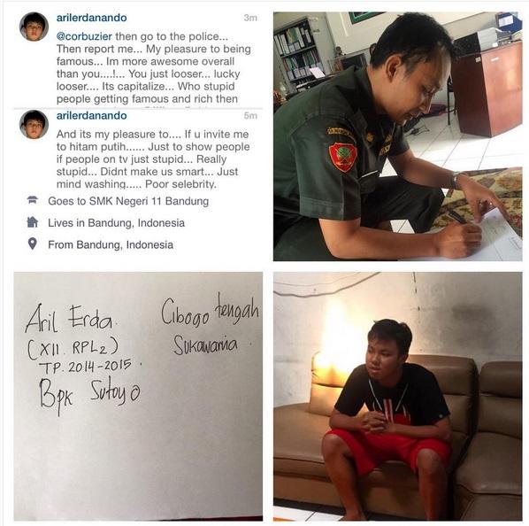 Deddy Corbuzier Ditantang Anak SMK, Kurang dari 24 Jam Pelaku Langsung Minta Maaf
