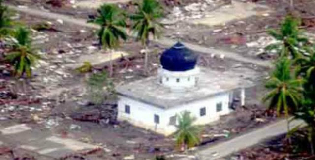 Masjid al-Ikhlas Lhoknga
