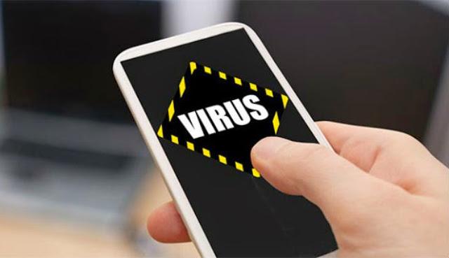 Waspada! Virus Android Ini Bisa Bikin Android Kamu Jadi Sampah!