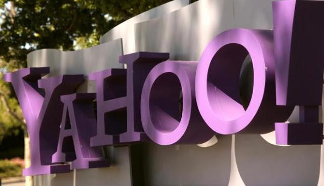 Serem, Ada Penampakan Hantu di Yahoo Jepang