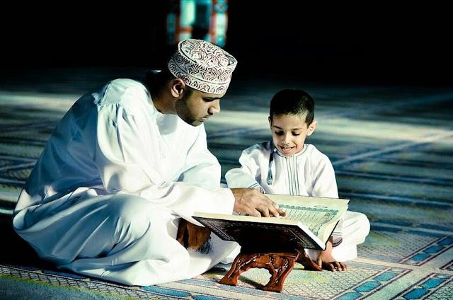 Metode Belajar Membaca Alquran Untuk Anak