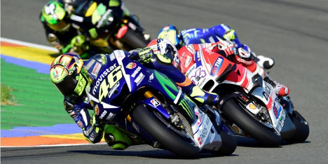 Lorenzo Juara, Rossi Luar Biasa!