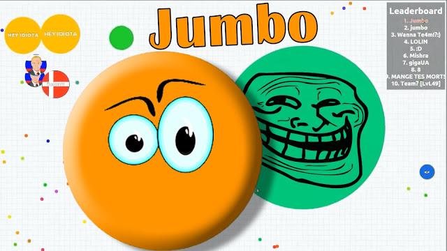 Jumbo Agario