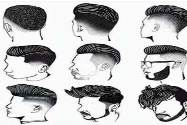 Gaya Rambut yang Dilarang dalam Islam