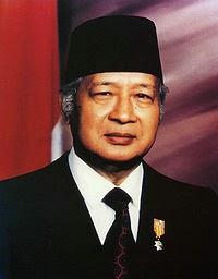 Jenderal Besar Soeharto