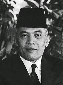 Jenderal Besar A.H Nasution