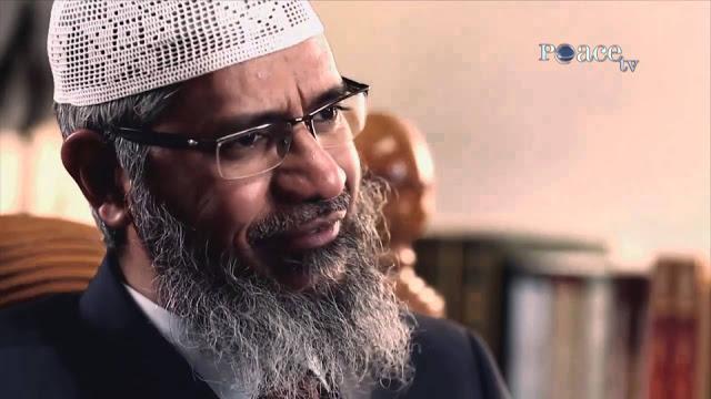 Seorang Remaja Bersyahadat di Acara Ceramah Dr. Zakir Naik
